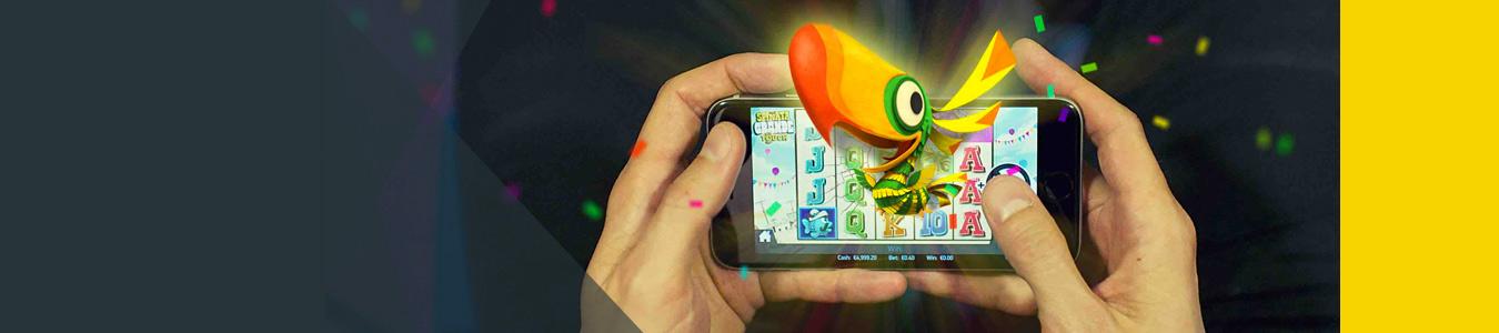 Мобильные игровые автоматы играть бесплатно