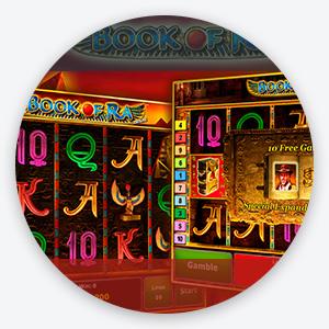 Онлайн казино без первоначального взноса и без реальных денег