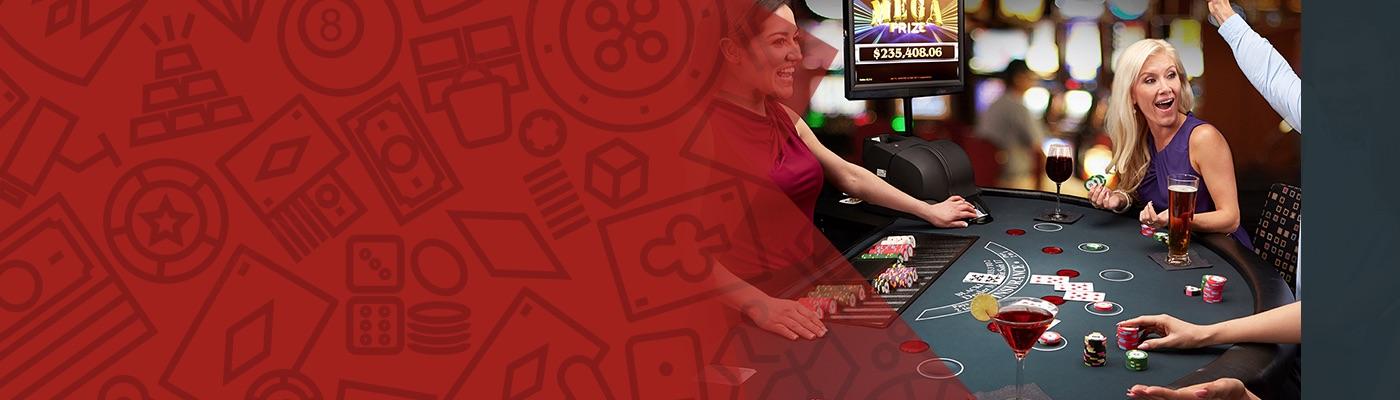 Известный онлайн казино