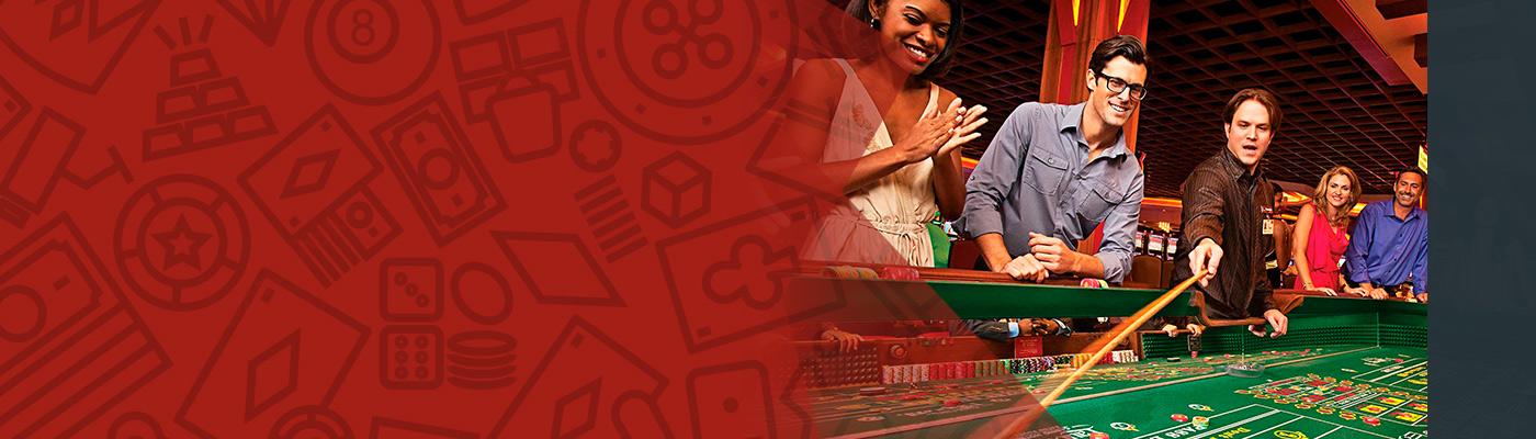 Самые надежные казино в интернете