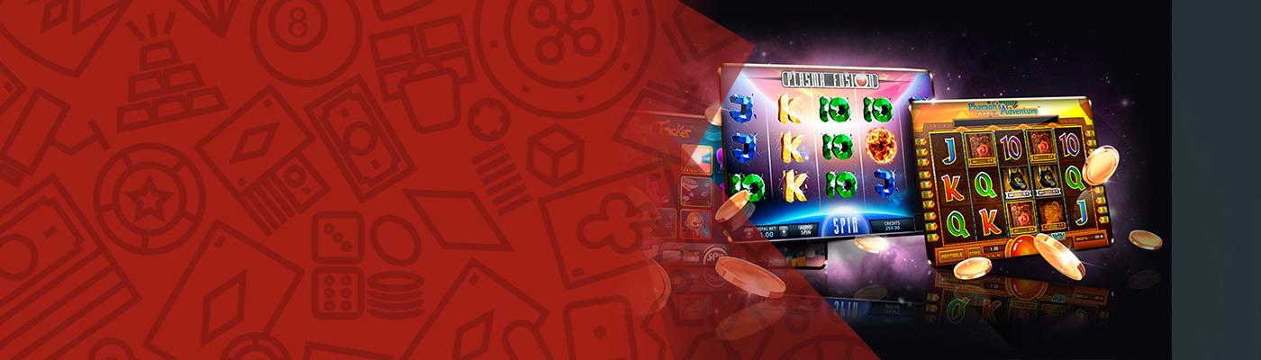 Самые лучшие бесплатные игровые автоматы